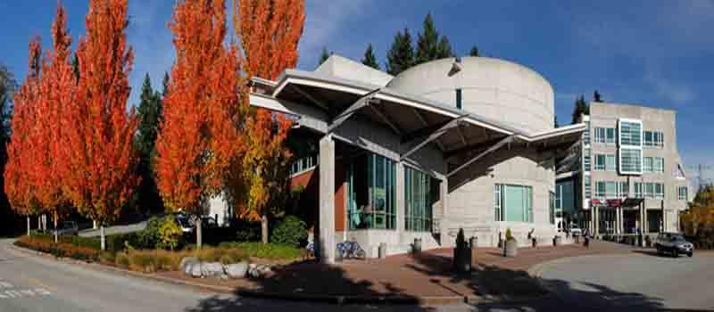 Capilano University Courses