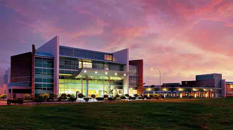 Curtin College Australia
