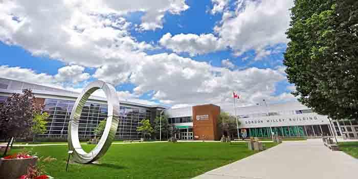 Durham College Canada