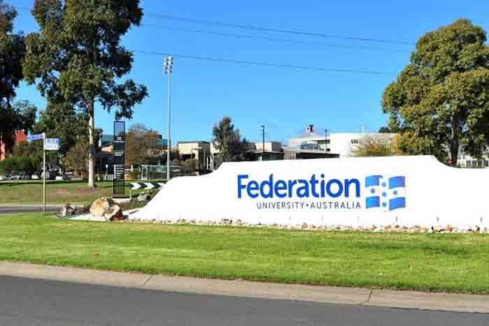 Federation University Ranking