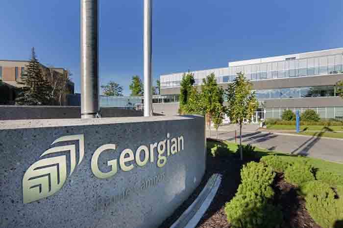 Georgian College Canada