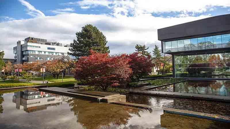 Langara College Canada Fees