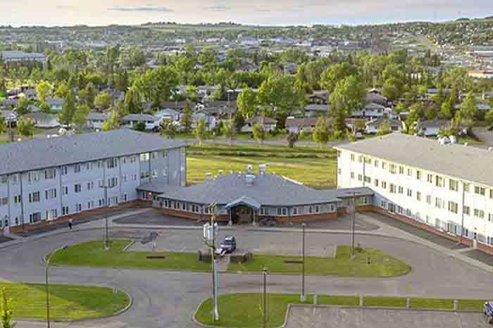 Northern Lights College Canada