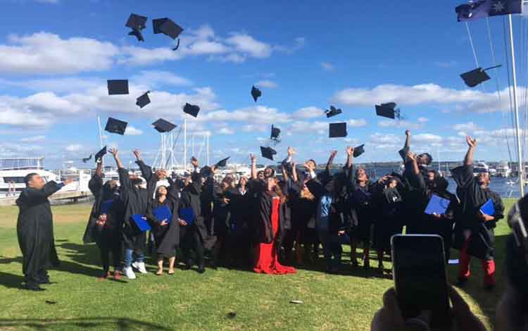 Perth College of Business & Technology Australia Fees
