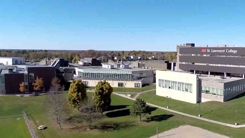 St.Lawrence College Courses