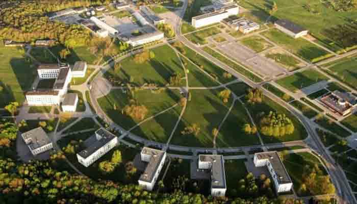 ASU University Ranking