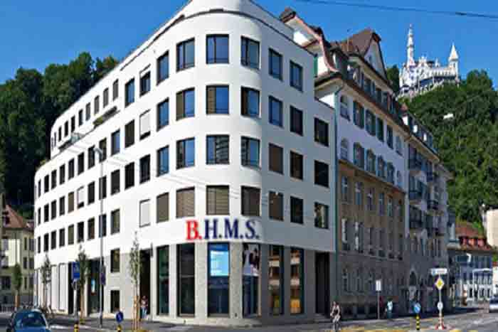 BHMS in Switzerland Fees