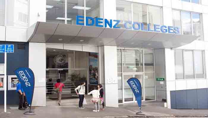 EDENZ College Review