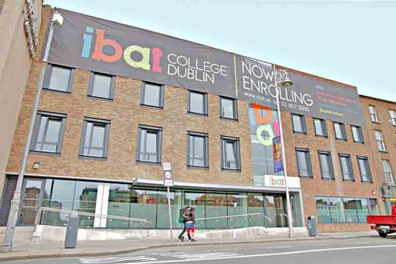 IBAT College Ranking