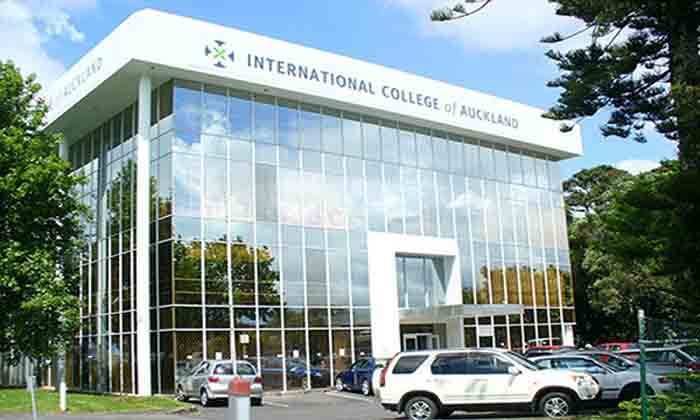 ICNZ College New Zealand