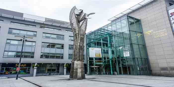 National College Of Ireland Reviews