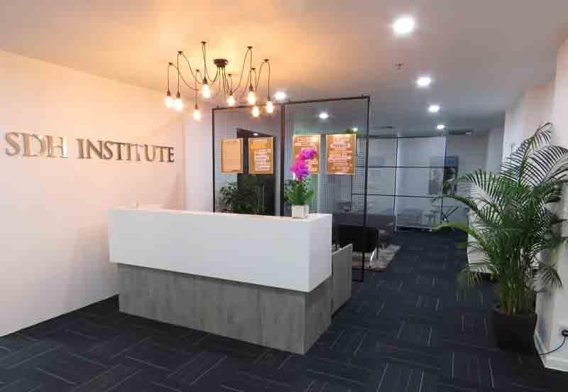 SDH Institute Ranking