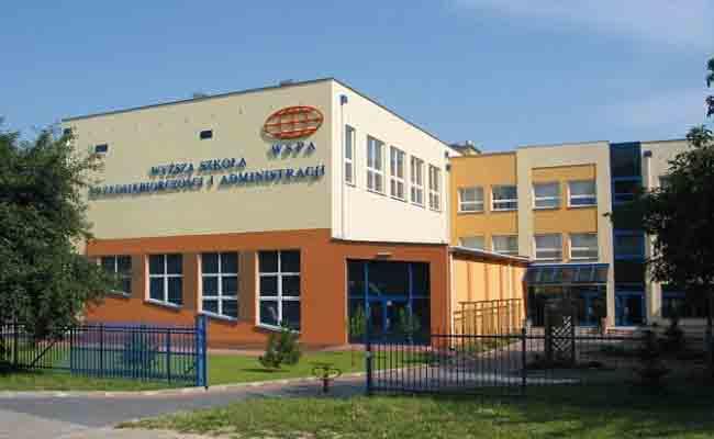 WSGE University In Poland Master Programmes