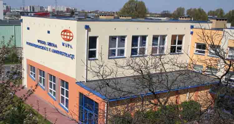 WSGE University Poland Fees