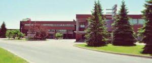 Cambrian College Canada