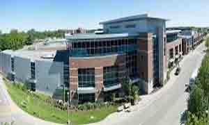 Fanshawe College in Canada