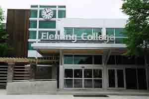 Fleming College Fees