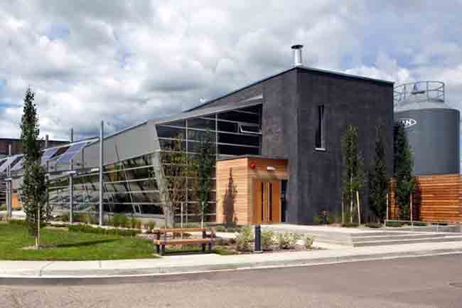 Northern Lights College Courses