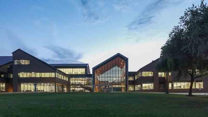 Parkland College Courses