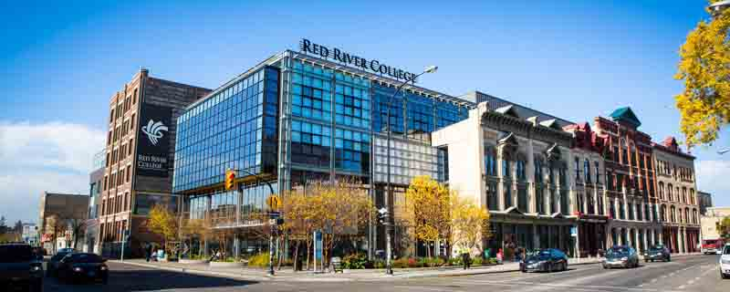 Red River College Courses