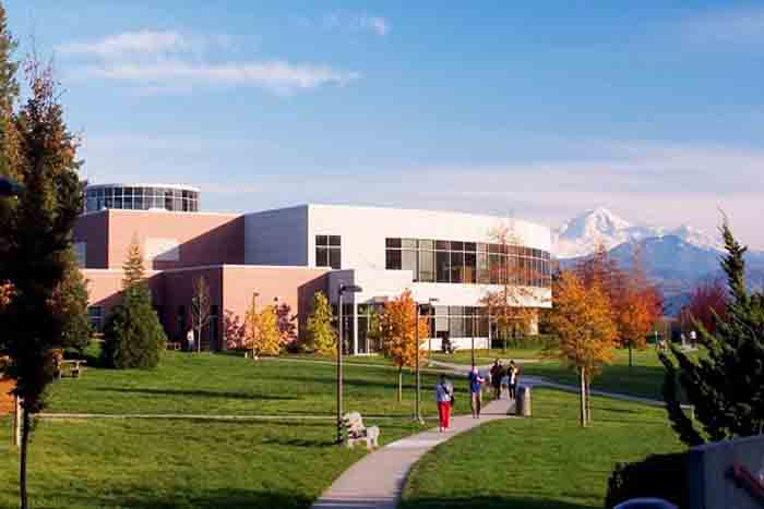 University Of The Fraser Valley Courses