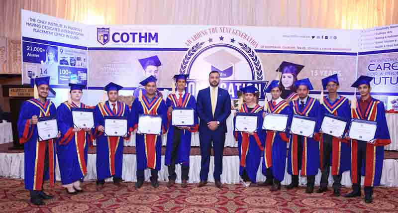 Cothm College Cyprus Fees