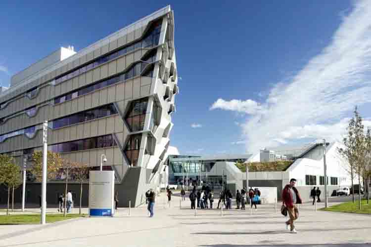Coventry University Address