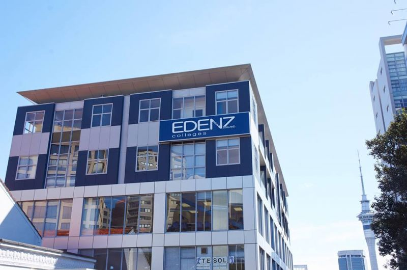 EDENZ College Fees