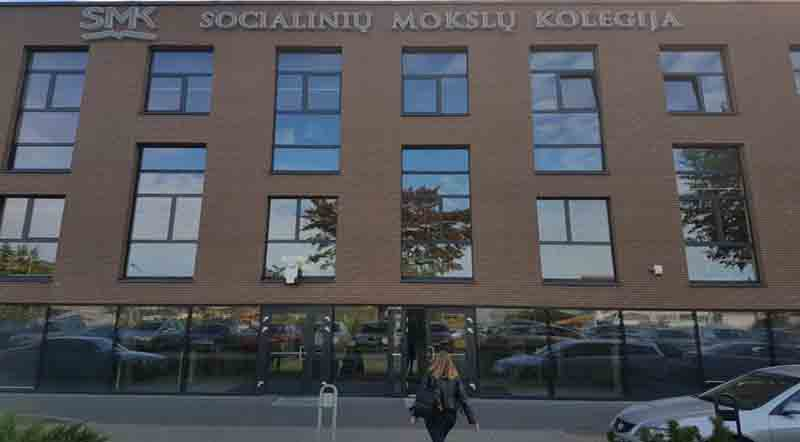 SMK University in Lithuania Admission