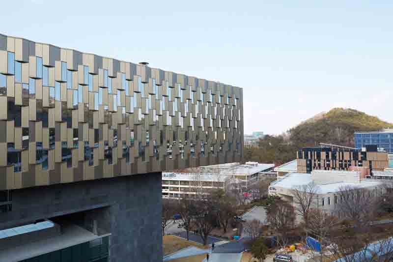 Seoul National University south korea Fees