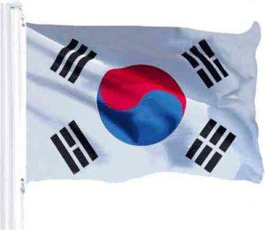 Study in South Korea